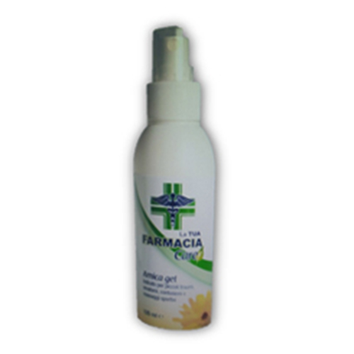Arnica Gel Spray 125 ml